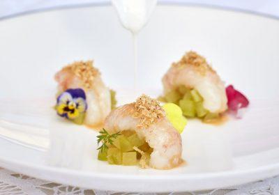 Antipasti Di Natale Grandi Chef.Ricette Antipasti Stellati Degli Chef Dei Ristoranti Italiani Chef E Ricette